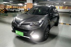 MG 锐腾 2015款 1.5TGI TST豪华版