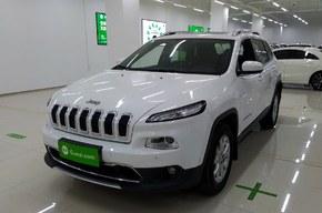 Jeep 自由光 2016款 2.4L 专业版