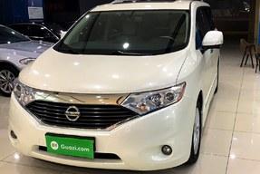 日产 贵士 2015款 3.5L SL(进口)