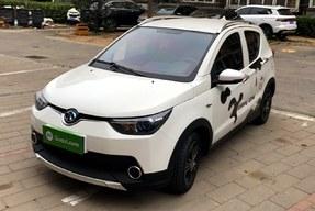 北汽新能源 EC系列 2017款 EC180 灵动版