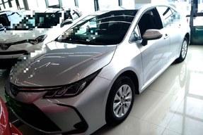 丰田 卡罗拉 2019款 1.2T S-CVT GL先锋版