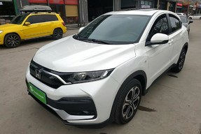 本田XR-V 2020款 1.5L CVT舒适版