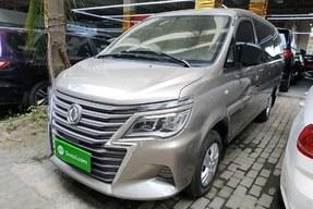 东风风行 菱智 2020款 M5L 1.6L 9座舒适型