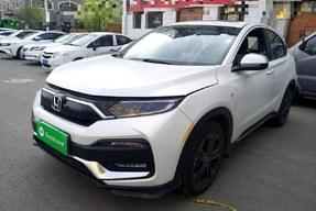 本田XR-V 2019款 220 TURBO CVT豪华版 国V