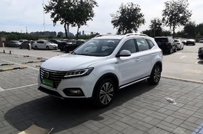 荣威RX5 2019款 20T 两驱自动Ali智联网铂金版