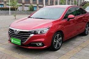 北汽绅宝 绅宝D50 2018款 1.5L CVT尊享智联版