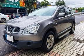日产 逍客 2012款 1.6XE 风 5MT 2WD
