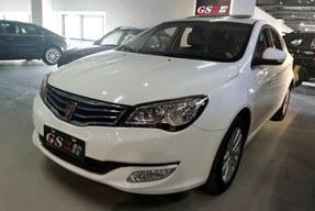 荣威350 2014款 1.5L 手动迅捷版