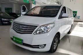 东风风行 风行CM7 2014款 2.4L 手动商务型