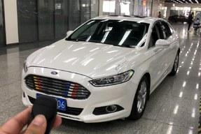 福特 蒙迪欧 2013款 1.5L GTDi180时尚型