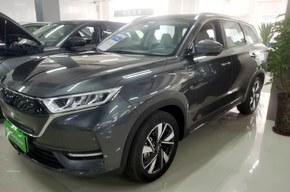 长安欧尚X7 EV 2020款 尊享型405