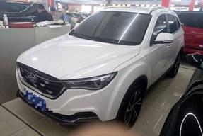奔腾X40 2019款 1.6L 自动豪华型 国V