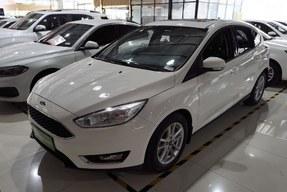 福特 福克斯 2015款 两厢 1.6L 自动风尚型