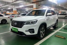 长安CS75 2018款 280T 手动精智型 国V