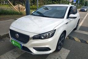 MG6 2017款 20T 手动豪华智联版 国V