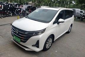 传祺GM6 2019款 270T 自动豪华版(六座)国V