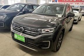 大众 探岳GTE 2020款 1.4T 豪华型