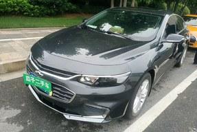 雪佛兰 迈锐宝XL 2018款 530T 自动锐逸版