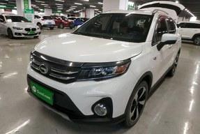 传祺GS3 2017款 200T 自动豪华版