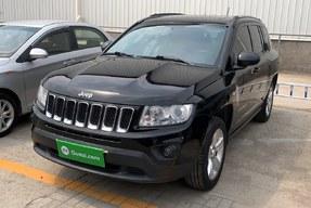 Jeep 指南者 2013款 2.4L 四驱运动版(进口)