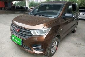五菱宏光 2019款 1.5L S基本型国VI LAR