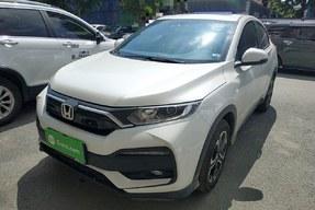 本田XR-V 2021款 1.5L CVT舒适版