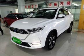 长安欧尚X7 EV 2020款 豪华型405
