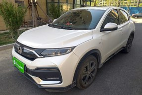 本田XR-V 2020款 220 TURBO CVT豪华版
