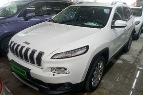 Jeep 自由光 2015款 2.4L 精英版(进口)