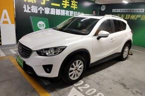 马自达CX-5 2013款 2.0L 自动四驱尊贵型