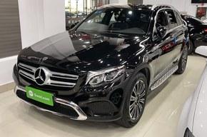 奔驰GLC级 2019款 GLC 200 4MATIC