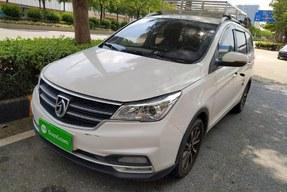 宝骏730 2019款 1.5T CVT时尚型 7座 国V