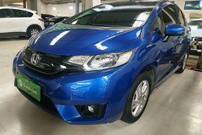 本田飞度2014款 1.5L SE CVT时尚型