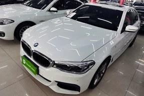 宝马5系 2018款 525i M运动套装(进口)