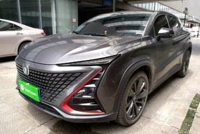 长安UNI-T 2020款 1.5T 旗舰型