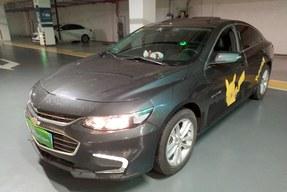 雪佛兰 迈锐宝XL 2018款 530T 自动锐驰版