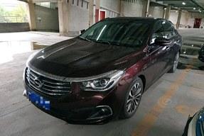 传祺GA6 2016款 235T DCT豪华版