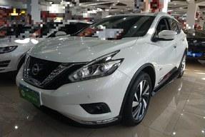 日产 楼兰 2017款 2.5 S/C HEV XL 四驱混动尊贵版