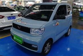 五菱 宏光MINI EV 2020款 自在款 三元锂