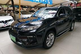 丰田 威兰达 2020款 2.0L CVT四驱豪华版