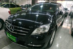 奔驰R级 2011款 R 300 L 豪华型(进口)