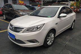 长安 逸动 2014款 1.6L 自动豪华型