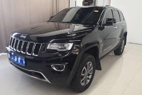 Jeep 大切诺基 2014款 3.6L 精英导航版(进口)