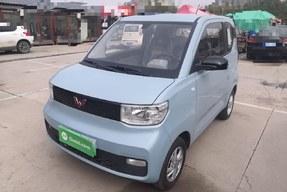 五菱 宏光MINI EV 2020款 轻松款 磷酸铁锂