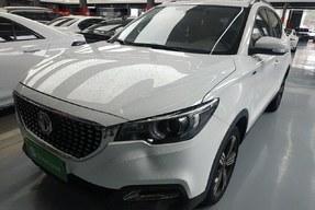 MG 名爵ZS 2019款 1.5L 自动全球豪华版 国VI