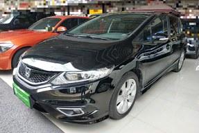 本田 杰德 2013款 1.8L 自动舒适版 5座