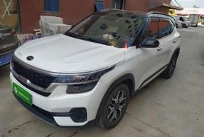 起亚 KX3傲跑 2020款 1.5L CVT潮流版