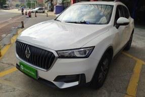 宝沃汽车 宝沃BX5 2020款 20TGDI 自动两驱先锋型