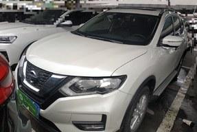 日产 奇骏 2019款 2.0L CVT舒适版 2WD