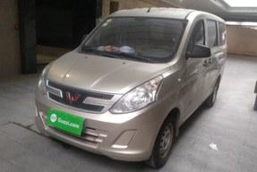 五菱汽车 五菱荣光V 2015款 1.2L实用型